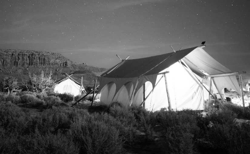 Hibros Canvas and Tents