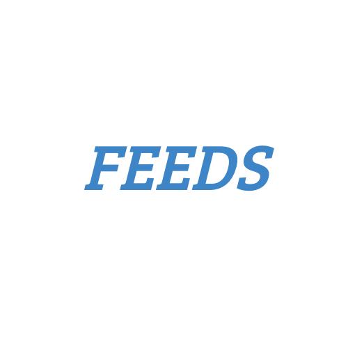 Feeds