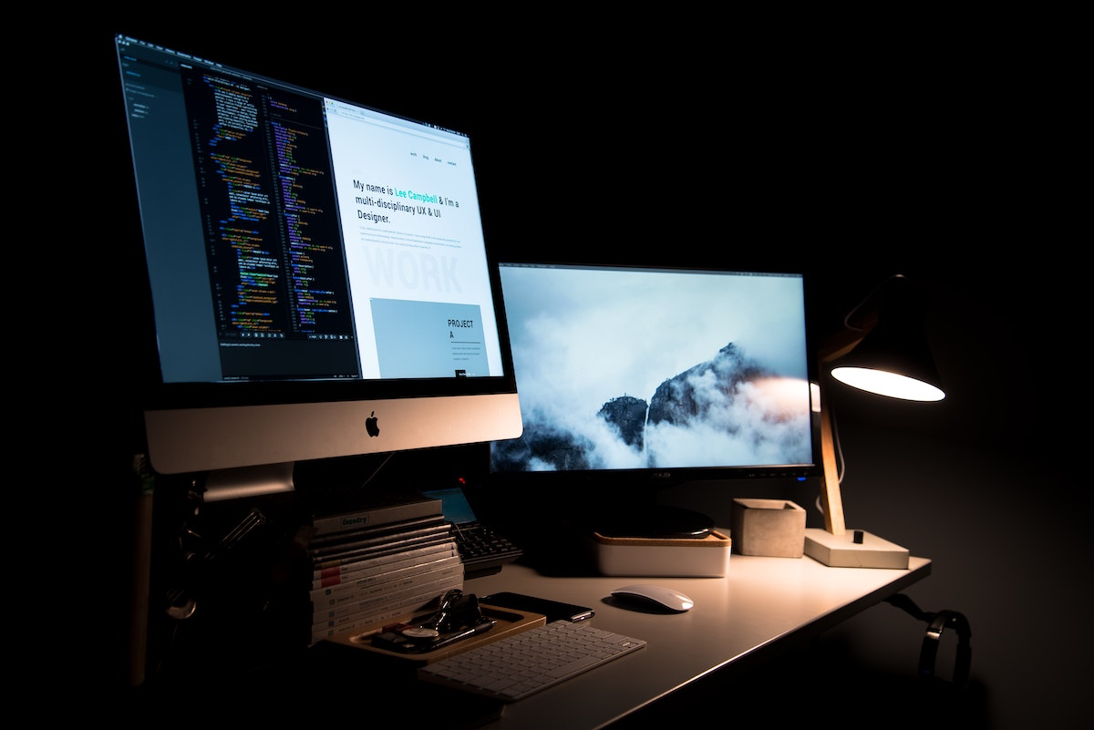5 things to consider when you want a website